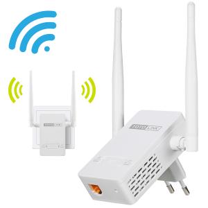 ộ kích sóng wifi Totolink EX200 Tốc độ N300Mbps
