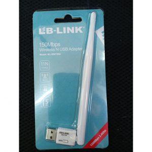 USB Thu Wifi cho PC - Laptop LB-Link BL-WN155A - Hàng Chính Hãng